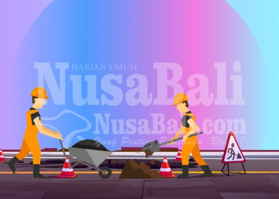 Nusabali.com - dinas-pupr-tak-bisa-lanjutkan-pembangunan
