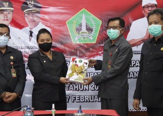 Nusabali.com - pelantikan-kepala-daerah-terpilih-akhir-februari
