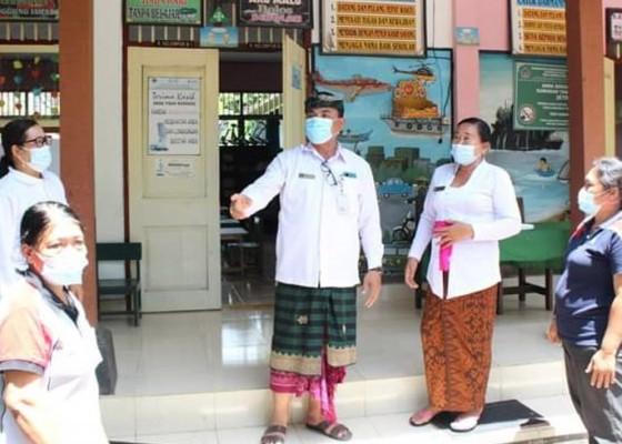 Nusabali.com - 3-sekolah-siap-lakukan-pembelajaran-tatap-muka