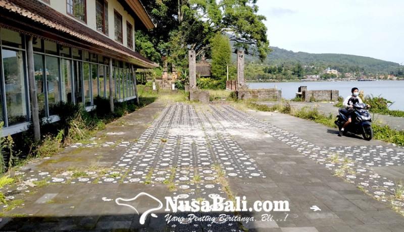 www.nusabali.com-dispar-mohon-anggaran-pusat-rp-25-miliar