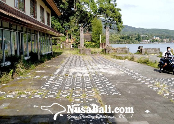 Nusabali.com - dispar-mohon-anggaran-pusat-rp-25-miliar