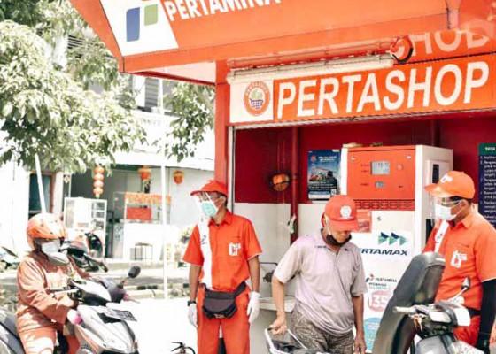Nusabali.com - pertamina-perbanyak-pertashop-di-bali