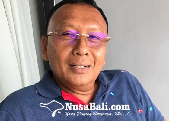 Nusabali.com - pbvsi-denpasar-bentuk-dua-tim-untuk-porprov