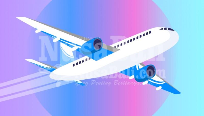 www.nusabali.com-pergerakan-pesawat-tak-berubah