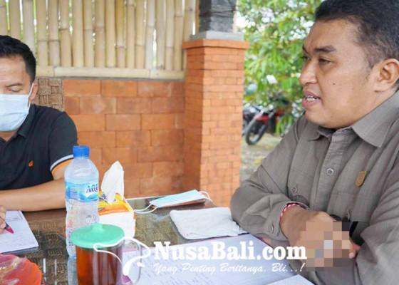 Nusabali.com - tingkatkan-pad-galian-c-ketua-dprd-perketat-pengawasan