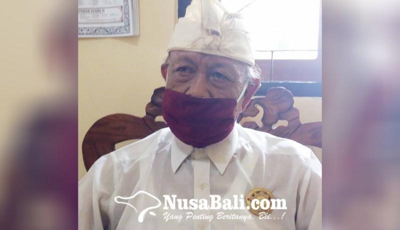 www.nusabali.com-prajuru-tak-hadir-mediasi-ditunda