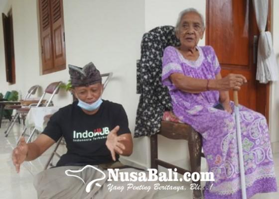 Nusabali.com - upacara-makingsan-ring-geni-almarhum-i-gede-ardika-dilakukan-di-cilincing-jakarta-utara