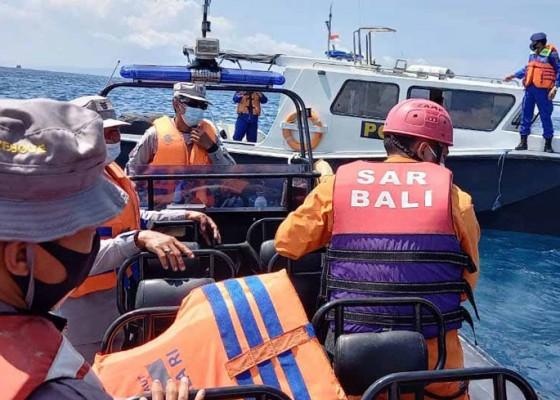 Nusabali.com - pencarian-tiga-pemancing-hilang-dihentikan