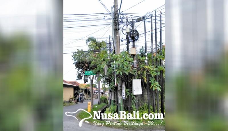 www.nusabali.com-dewan-minta-dinas-pupr-gandeng-pihak-ketiga-untuk-drainase-terpadu