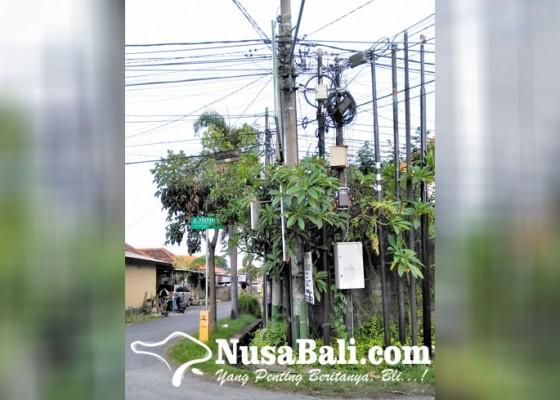 Nusabali.com - dewan-minta-dinas-pupr-gandeng-pihak-ketiga-untuk-drainase-terpadu