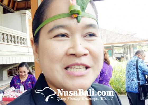 Nusabali.com - budi-daya-ikan-dalam-ember-di-tabanan-capai-80-persen