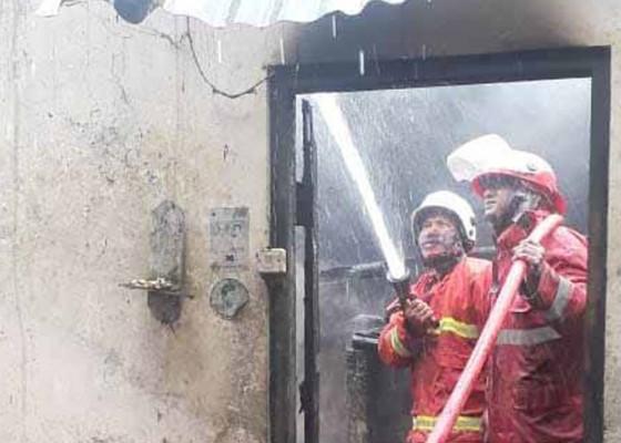 Nusabali.com - gas-bocor-dapur-terbakar