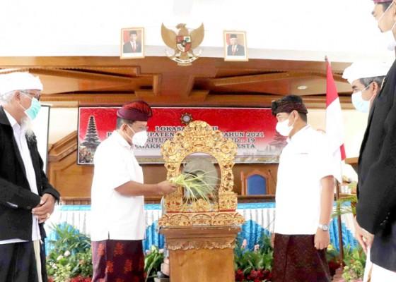 Nusabali.com - i-gde-made-metera-resmi-ketua-phdi-buleleng