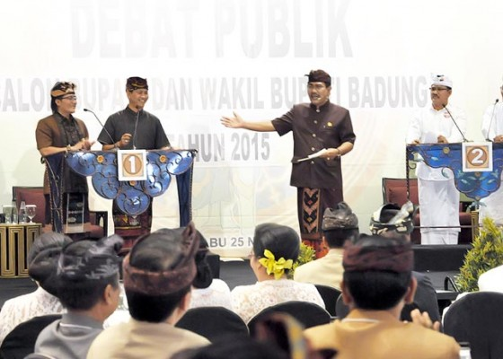 Nusabali.com - kandidat-badung-adu-jurus-soal-phr