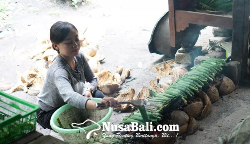 www.nusabali.com-pesan-lengis-kuliner-khas-bali-dari-ampas-minyak-tandusan
