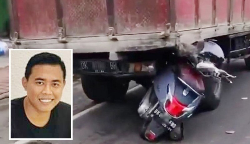 www.nusabali.com-motornya-tabrak-pantat-truk-meninggal-dalam-perjalanan-ke-rumah-sakit