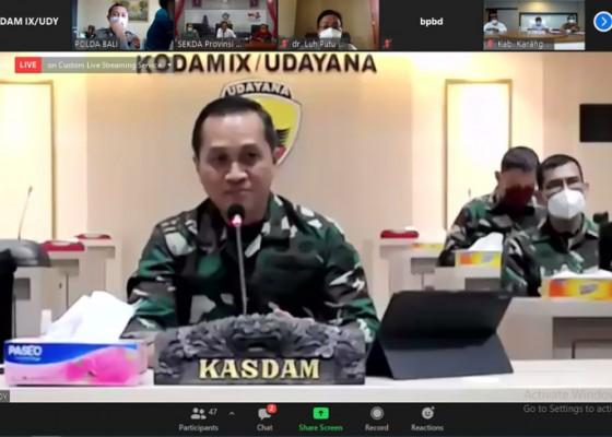 Nusabali.com - kasdam-usulkan-purnawirawan