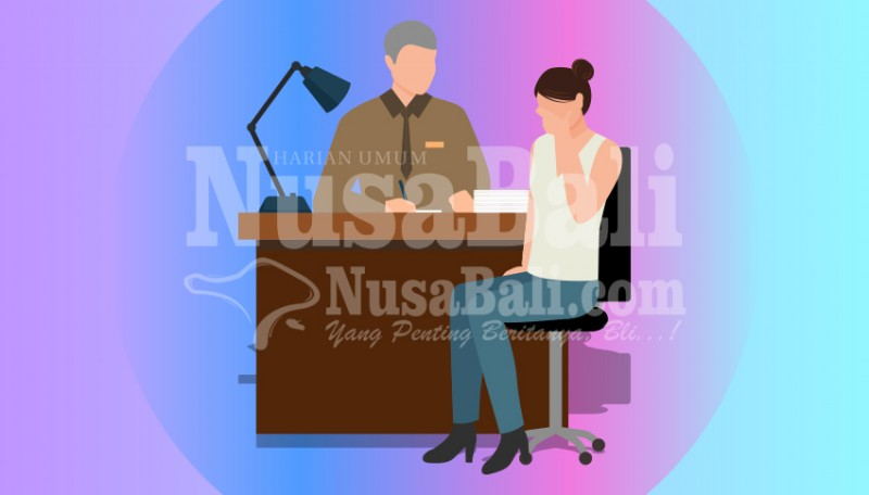 www.nusabali.com-diduga-menelantarkan-anggota-dewan-dilaporkan-istri