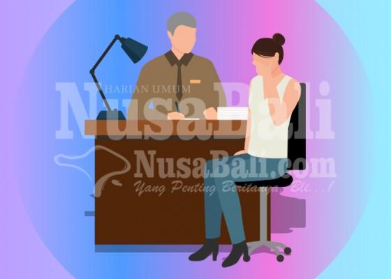 Nusabali.com - diduga-menelantarkan-anggota-dewan-dilaporkan-istri