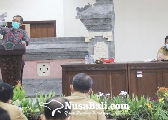 Nusabali.com - kpk-apresiasi-pencegahan-korupsi-di-jembrana