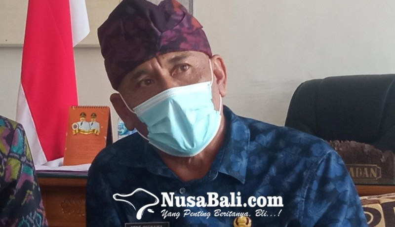 www.nusabali.com-menyusul-ditahan-satu-tersangka-pen-juga-dicopot-dari-jabatannya