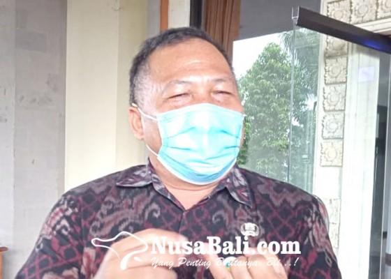 Nusabali.com - genjot-pad-bappeda-lirik-pasar-parkir-dan-sampah