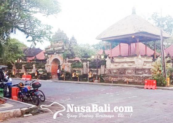 Nusabali.com - lengang-ubud-tanpa-turis