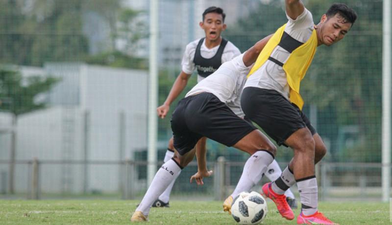 www.nusabali.com-timnas-u-23-bakal-dijajal-bali-united-dan-bhayangkara