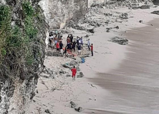 Nusabali.com - kondisi-mengenaskan-diduga-jatuh-dari-tebing