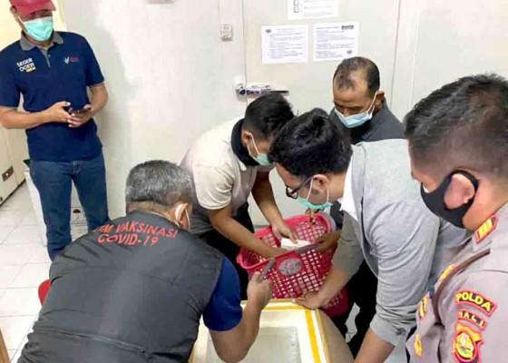 Nusabali.com - tabanan-terima-1300-dosis-vaksin-tambahan