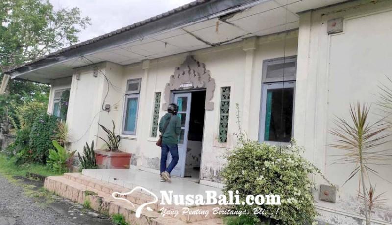 www.nusabali.com-perbaikan-laboratorium-dinas-kesehatan-belum-jelas