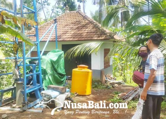 Nusabali.com - ratusan-kk-di-bondalem-tunggu-sumur-bor