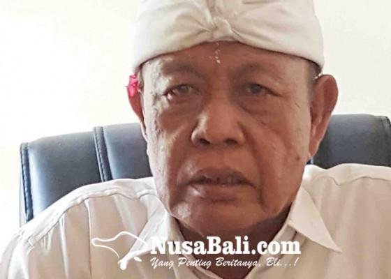 Nusabali.com - mda-buleleng-hentikan-mediasi-sengketa-setra-di-baktisegara