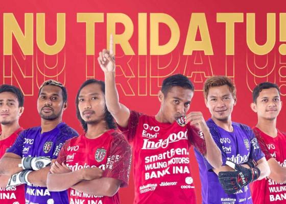 Nusabali.com - bali-united-pertahankan-wajah-lama