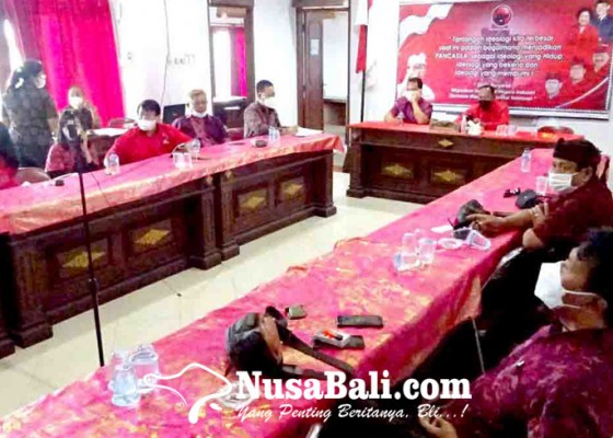 Nusabali.com - pdip-denpasar-ingin-promosikan-perajin-yang-belum-punya-nama