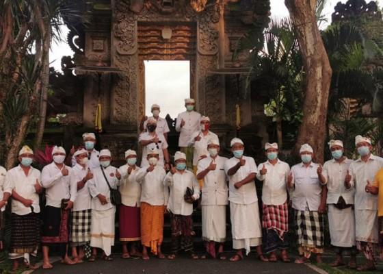 Nusabali.com - pasemetonan-dharma-putra-mahottama-ki-anglurah-jelantik-bentuk-koperasi
