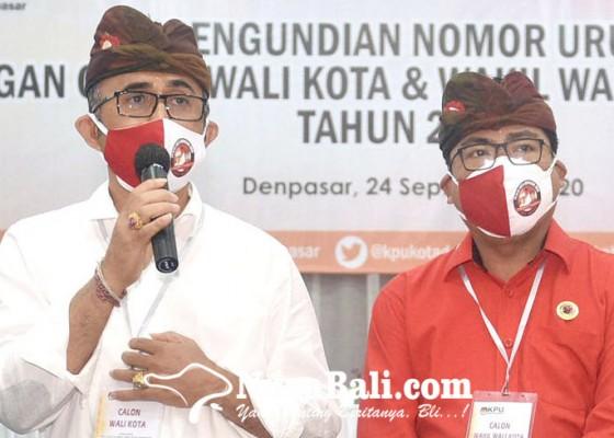 Nusabali.com - pasca-dilantik-jaya-wibawa-tancap-gas-penanganan-covid-19