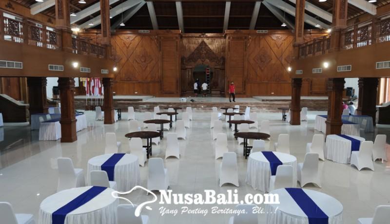 www.nusabali.com-pemkab-ikuti-acara-secara-virtual