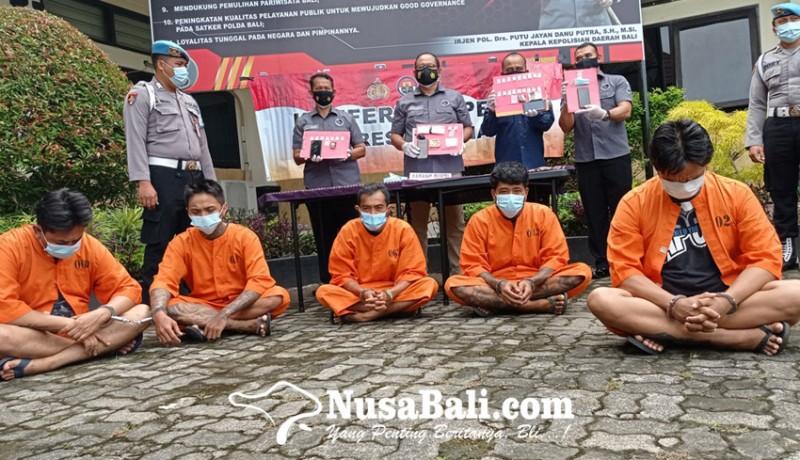 www.nusabali.com-pandemi-kasus-narkoba-di-tabanan-malah-meningkat
