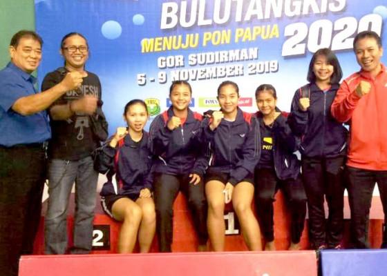 Nusabali.com - atlet-bulutangkis-mulai-latihan-bersama-sabtu