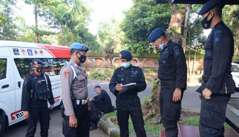 www.nusabali.com-132-personel-amankan-pelantikan-kepala-daerah-terpilih