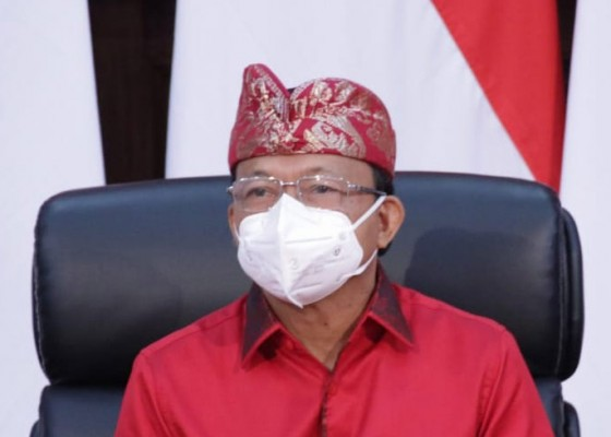 Nusabali.com - gubernur-koster-minta-kepala-daerah-baru-aktif-tangani-covid-19