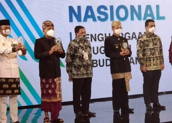 Nusabali.com - konsen-kembangkan-kota-kreatif-berbasis-budaya-denpasar-sukses-raih-berbagai-penghargaan