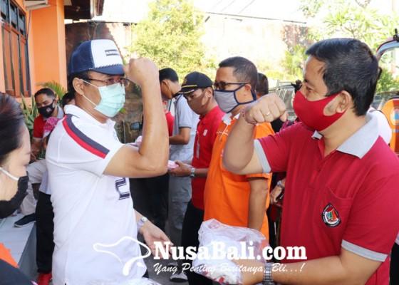 Nusabali.com - rp-228m-disiapkan-untuk-program-padat-tunai