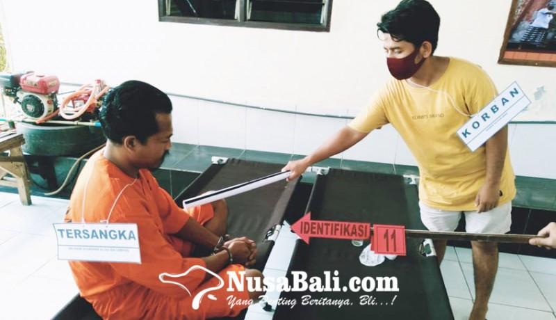 www.nusabali.com-rekonstruksi-penganiayaan-maut-saat-pesta-miras