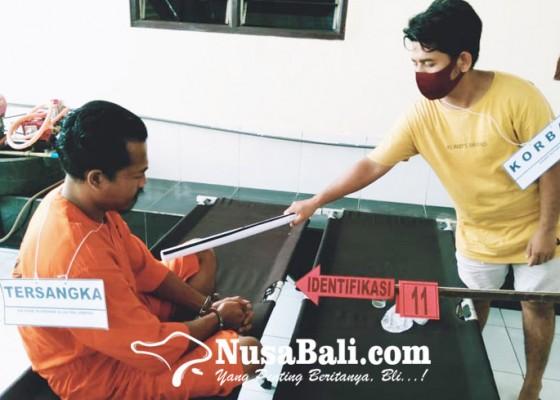 Nusabali.com - rekonstruksi-penganiayaan-maut-saat-pesta-miras