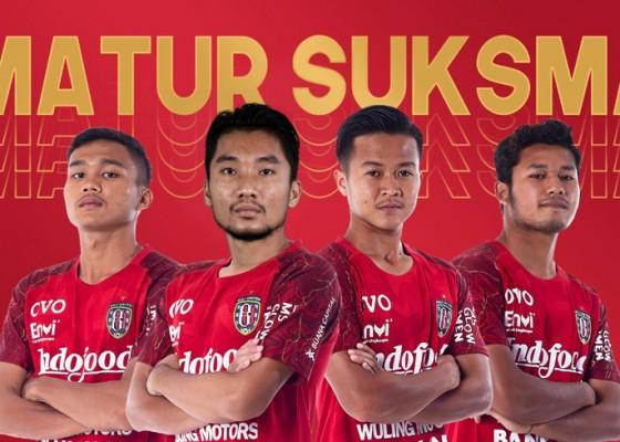 Nusabali.com - bali-united-lepas-empat-pemain-muda