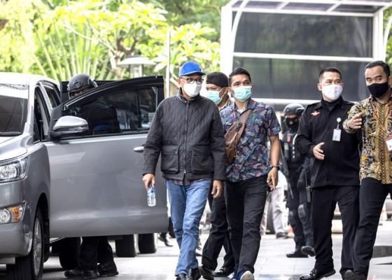 Nusabali.com - gubernur-sulsel-ditangkap-kpk