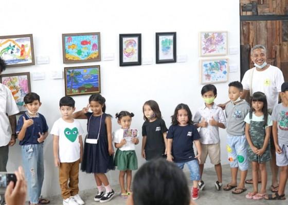 Nusabali.com - 16-anak-pameran-ruang-imajinatif