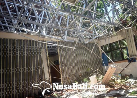 Nusabali.com - masuk-kategori-bencana-berat-kerugian-ditaksir-capai-ratusan-juta